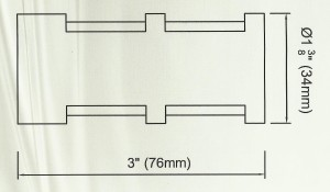 Window Finials Diagram