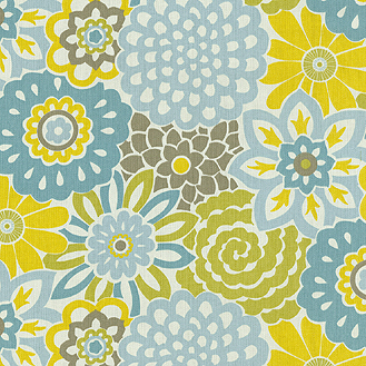 Button Blooms - 675751 Spa