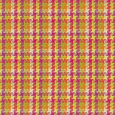 Checkered Past - 590240 Berry