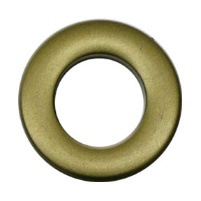 35.5Grommets - Brass Antique