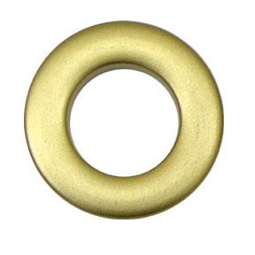 35.5Grommets - Brass Matte