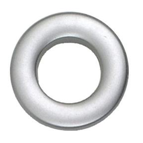 35.5Grommets - Chrome Matte