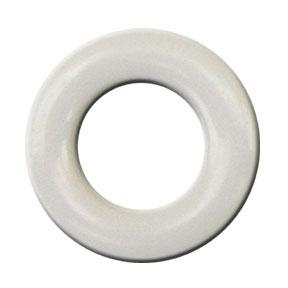 35.5Grommets - White