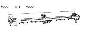Traverse Rod Diagram