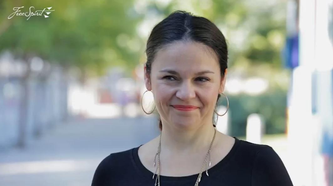 Meet Anna Maria Horner