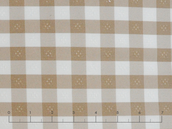 Home Tablecloth - Beige