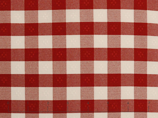 Home Tablecloth - Cherry