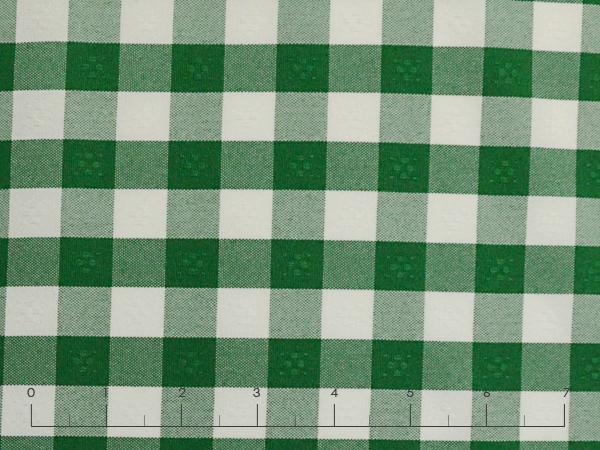 Home Tablecloth - Grass Green