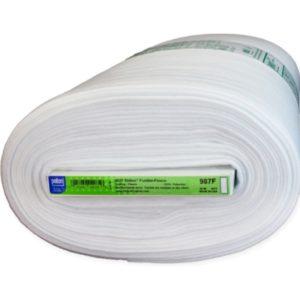 Fusible Fleece 987F - White