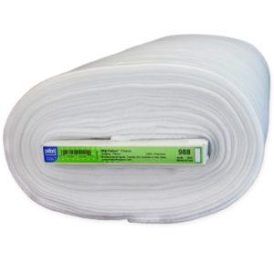 Sew In Fleece 988 - White