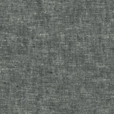 Essex Yarn Dyed E064.1019 - Black