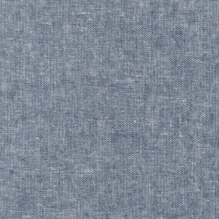 Essex Yarn Dyed E064.1178 - Indigo