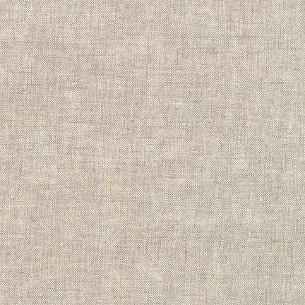Essex Yarn Dyed E0641143 - Flax