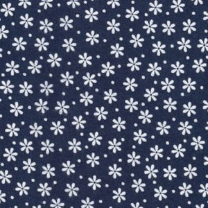 Cozy Cotton Flannel 8978 - 9 Navy