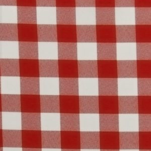 Home Tablecloth 400 - Red